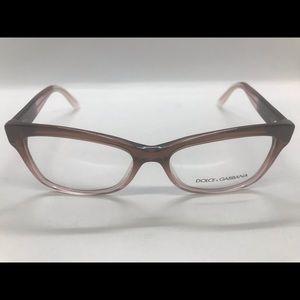 Dolce and Gabbana eyeglasses RX brand new